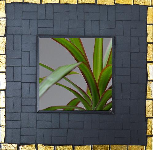 Miroir en mosaïque // Edition LIMITEE