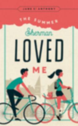 The Summer Sherman Loved Me.jpg