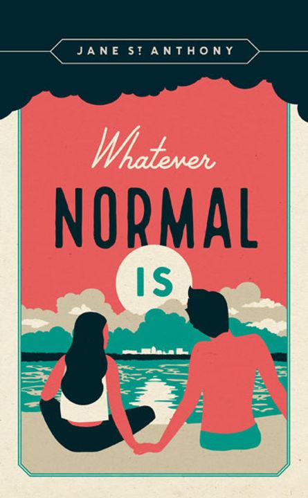 Whatever Normal Is.jpg