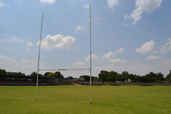 Rugbyveld