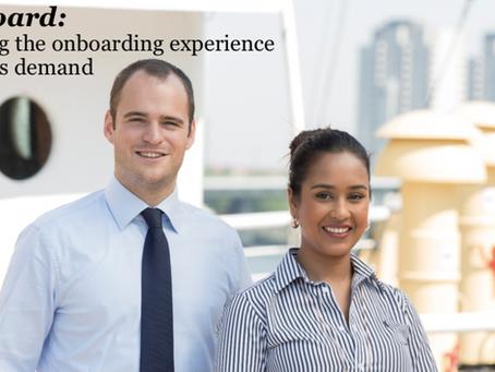 (1) สถาบันการเงินจะส่งมอบประสบการณ์ที่ดีให้ลูกค้าใหม่ เพื่อนำไปสู่ความสัมพันธ์ในระยะยาวได้อย่างไร?