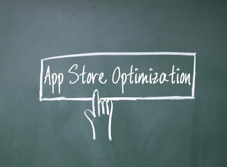 ปรับแต่งแอพพลิเคชันยังไงให้ติดอันดับต้นๆของแอพสโตร์ (App Store Optimization หรือ ASO)