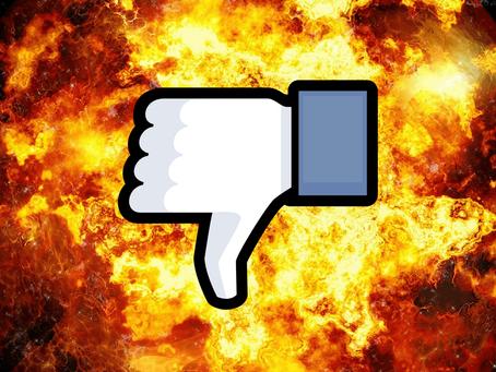 10 วิธีหลีกเลี่ยงวิกฤต (Crisis) สื่อสังคมออนไลน์