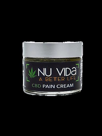 HEMP Pain Cream