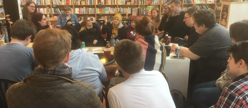The Importance of a Bookshop