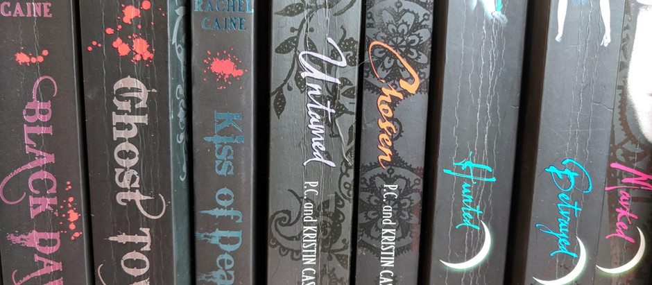 5 things to read if you loved Twilight