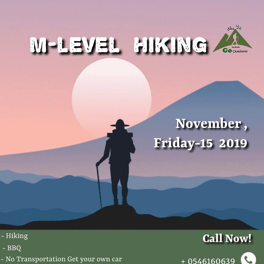 M-Level Hiking
