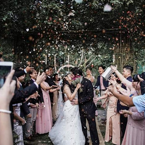 Affordable Wedding Photography and Videography Package (Intimate, Civil, Christian) based in Manila