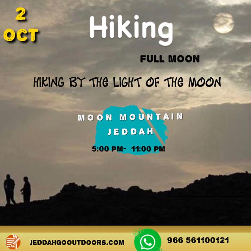 FullMoon Hiking