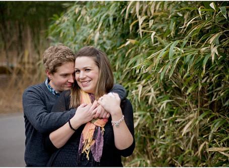 AMANDA + PATRICK