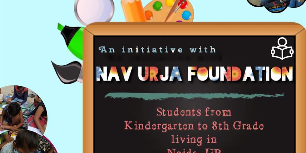 E-Kaksha An Initiative by Nav Urja  Foundation