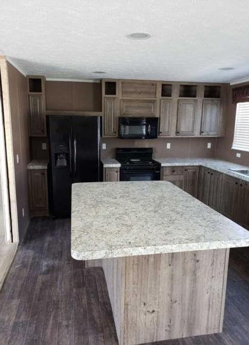 USED MOBILE HOMES   Burnette Mobile Homes