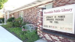 Meyersdale Public Library