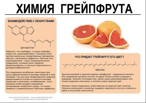 Химия еды