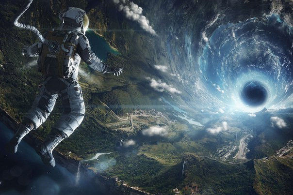 Существует ли объективная реальность или вселенная - голограмма?
