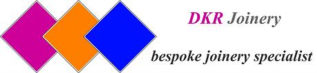 DKR Joinery Logo