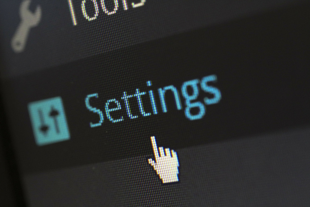 Company website blog post settings SEO keywords long form content and translation