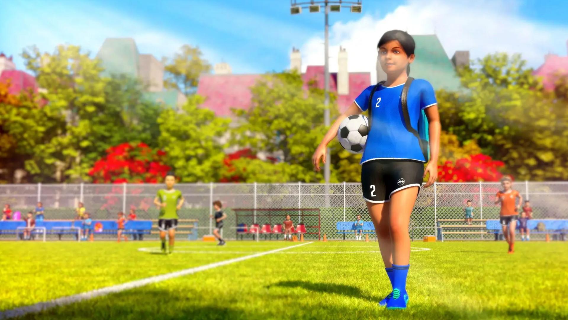UEFA - Animation