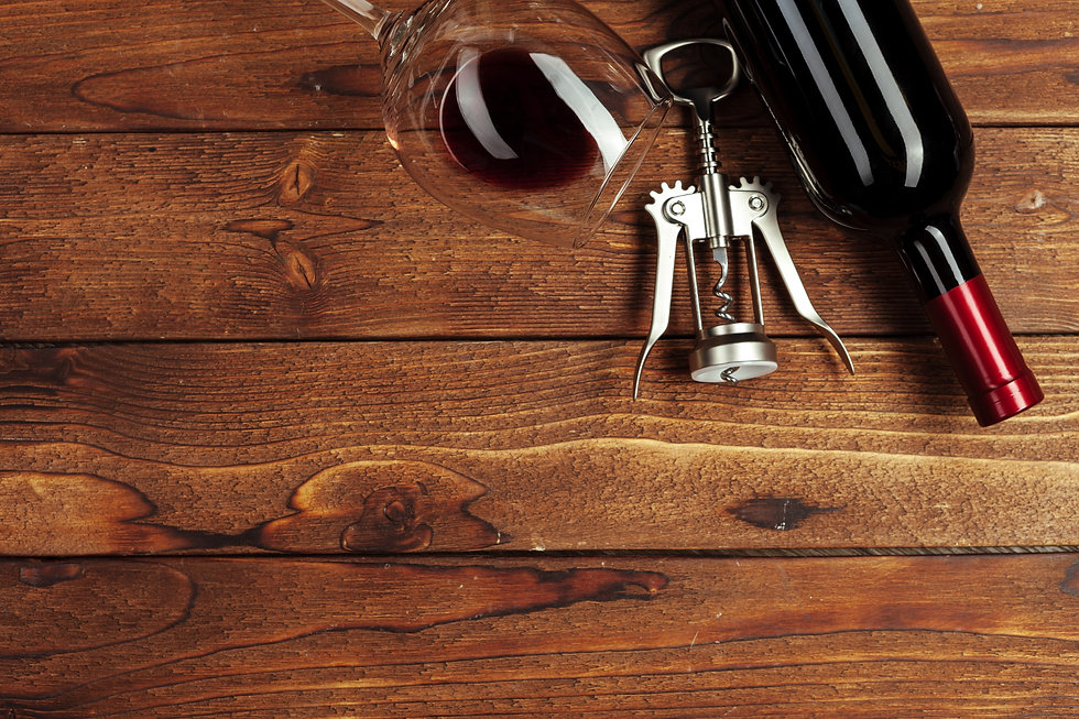 red-wine-bottle-wine-glass-and-corkscrew
