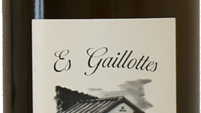 Es Gaillottes Chasselas