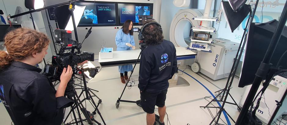 Production Vidéo Médicale