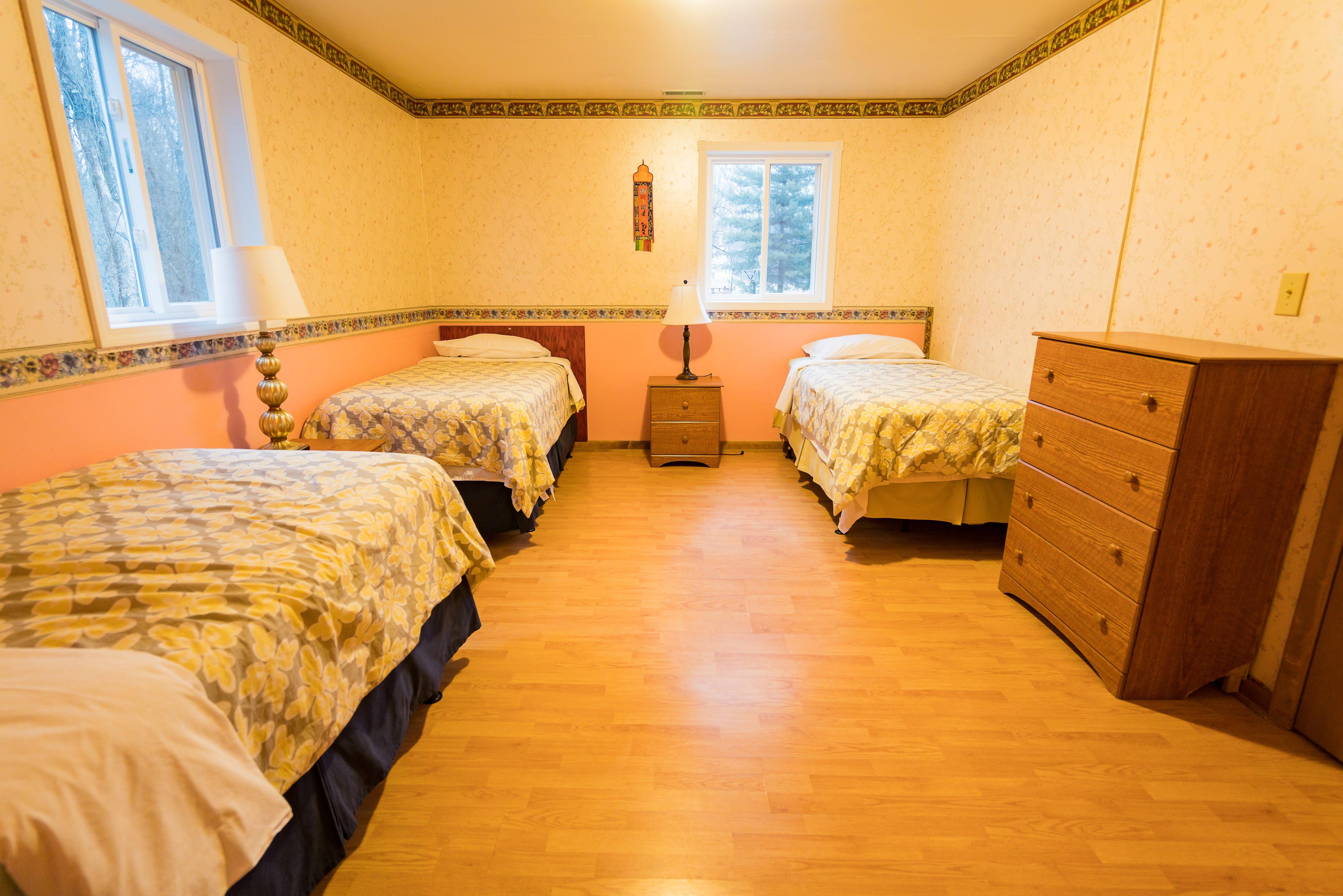 Chenrizig Room