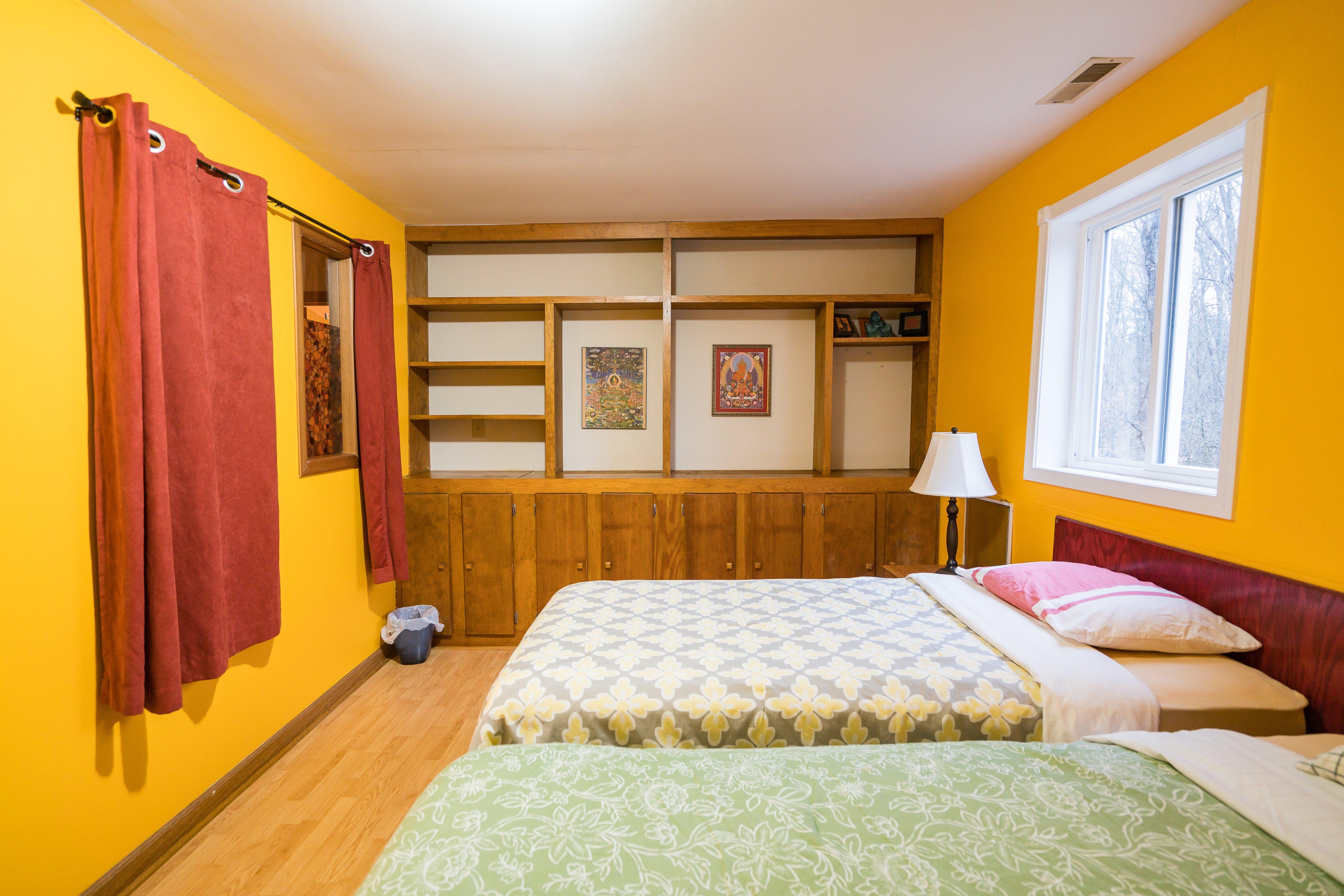 Manjushri Room