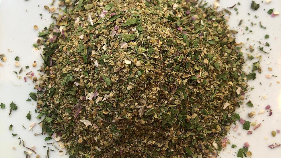 Mélange FARIGOUL pour salades, tomates, légumes