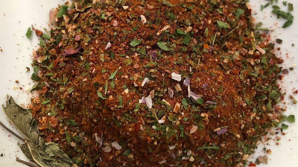 Mélange TABOULE pour salades à base de boulgour ou semoule