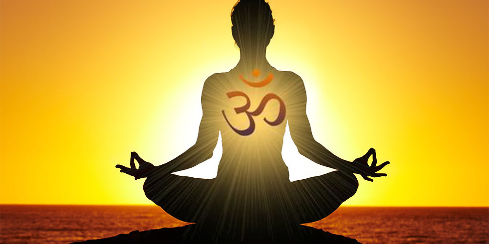Yoga & the Transformative Power of Sound/Mantra (Bank Holiday Weekend)