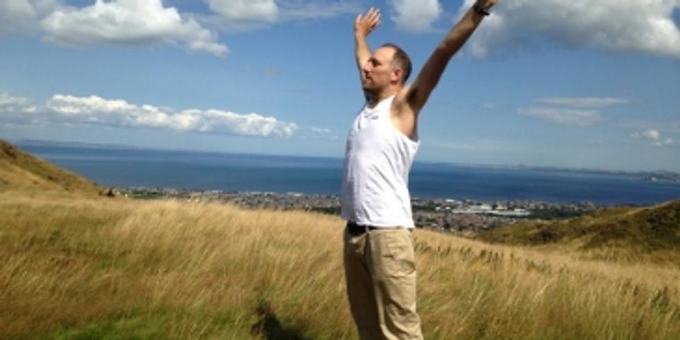 Feldenkrais for Yoga Teachers with Daniel Gelblum