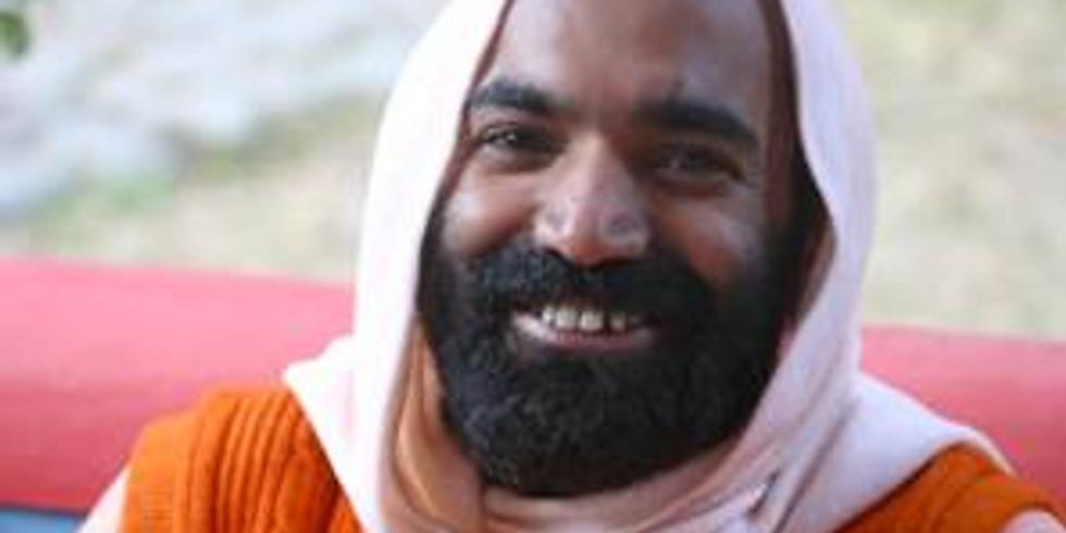 Sivananda Teachers Retreat with Swami Tattvarupananda 1 - 6 June