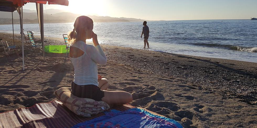 Autumn Equinox Yoga & Meditation Retreat with Emma Brown & Team