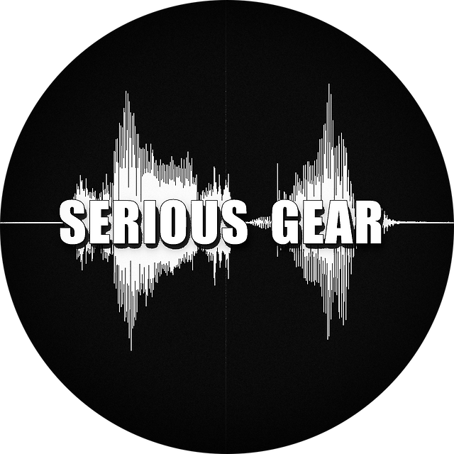 Serious Gear (Circle B&W Logo).png