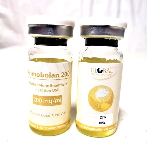 Primobolan 200