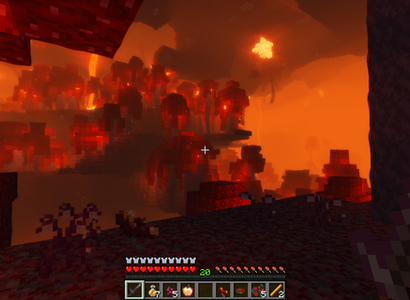 1.16 Nether Update Released!!!!!