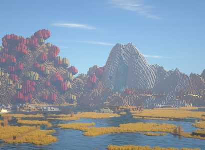 Wild Nature Addon Released!