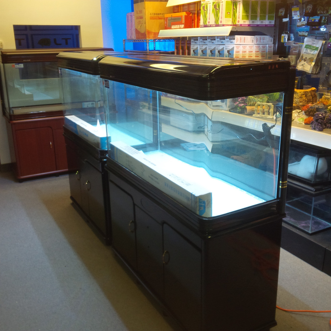 Min Jiang Aquarium JR6