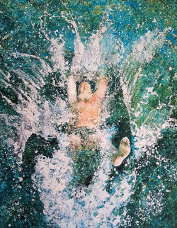 Badekar/Splash