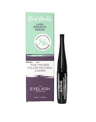Stunt Double Lash Growth Serum