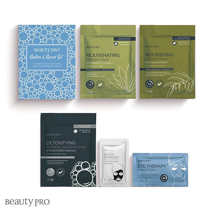 Restore and renew mask set