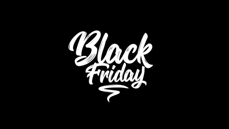 Germanos Black Friday Intro