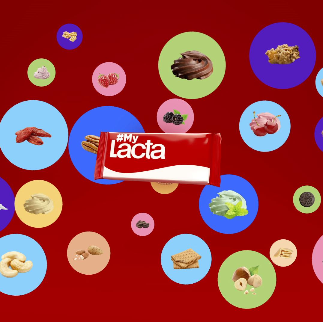 Lacta Flavor