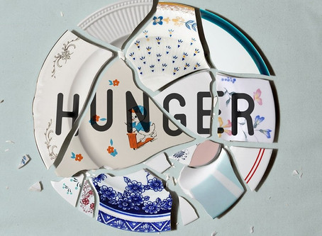 Facts about poverty and hunger in America