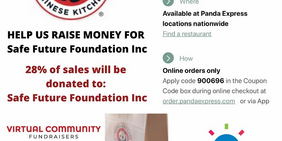 Virtual Community Fundraiser