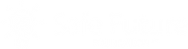Safe Future Foundation Logo White.png