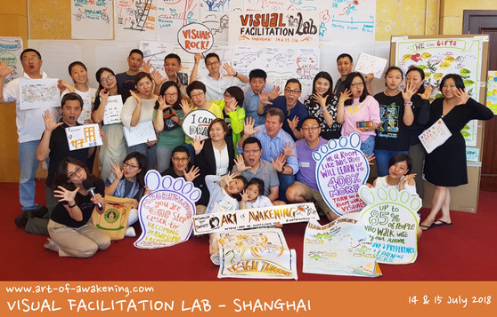 VFL Batch 09 - Jul 2018 - Shanghai
