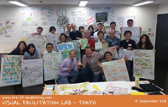 VFL Batch 11 - Sep 2018 - Tokyo