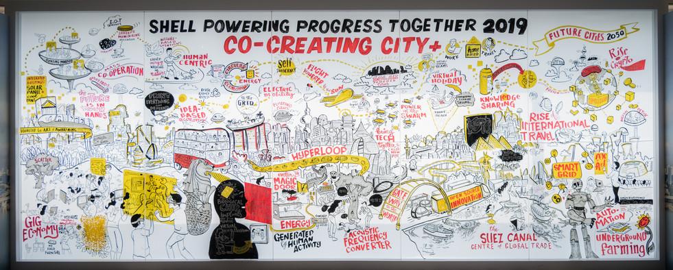 Shell Future Cities
