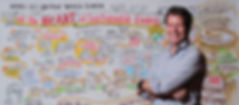 Graphic Recording Thought Leader